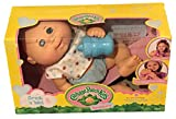 Cabbage Patch Kids Drink N' Wet Newborn Baby Doll (Paw Print)