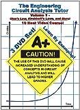 The Engineering Circuit Analysis Tutor: Volume 1 -- 10 Hour Course!