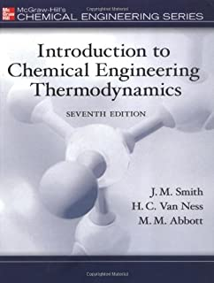 Numerical methods for chemical engineers using excel vba and introduction to chemical engineering thermodynamics the mcgraw hill chemical engineering series fandeluxe Choice Image