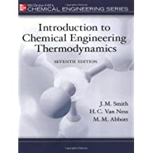 Amazon j m smith books biography blog audiobooks kindle introduction to chemical engineering thermodynamics the mcgraw hill chemical engineering series fandeluxe Choice Image