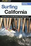 Surfing California, Raul Guisado and Jeff Klaas, 076272966X