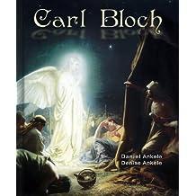Carl Bloch: 60 Realist Paintings - Danish Realism, Jesus Christ - Gallery Series