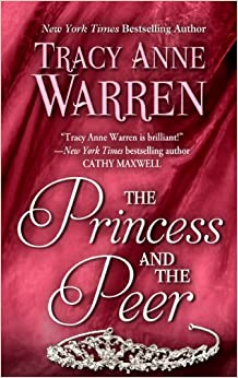 Book The Princess and the Peer (Thorndike Press Large Print Romance Series)