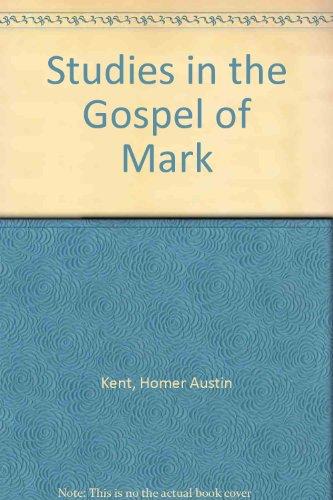 Secret Gospel of Mark