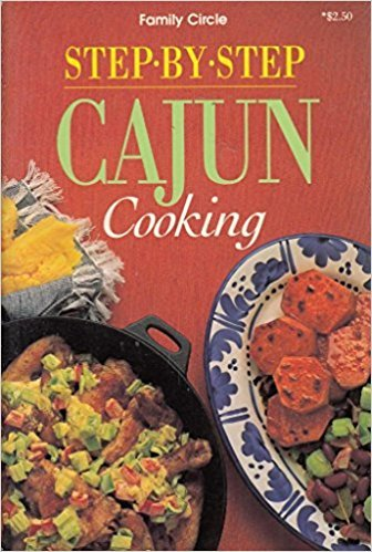 e book download step by step cajun cooking by whitecap books pdf