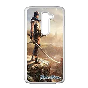 Prince Of Persia Game LG G2 Cell Phone Case White Gift pjz003_3255548