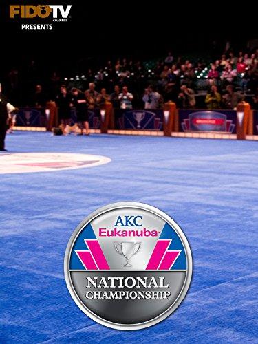 AKC Eukanuba 2014 National Championship