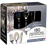 Reflections Cutlery Combo, 180 Count