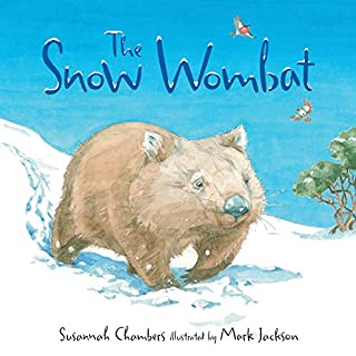 Book Cover: The Snow Wombat