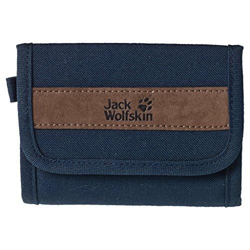 Jack Wolfskin Geldbeutel Embankment Night Blue