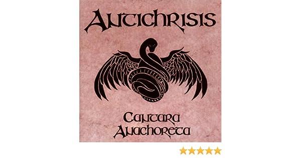 antichrisis cantara anachoreta