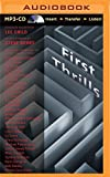img - for First Thrills: High-Octane Stories from the Hottest Thriller Authors book / textbook / text book