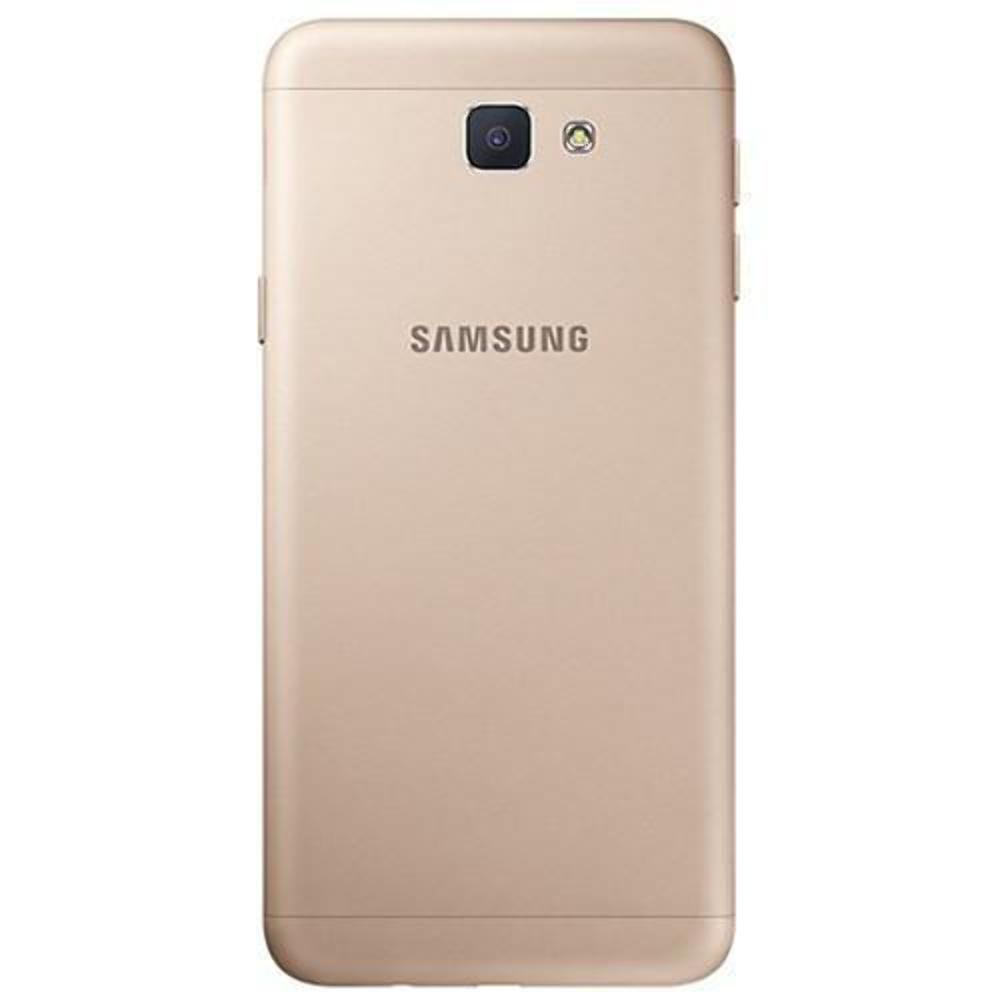 Samsung Galaxy J7 Prime (32GB) G610F/DS - 5.5'' Dual SIM Unlocked Phone with Finger Print Sensor (Gold) by Samsung (Image #3)
