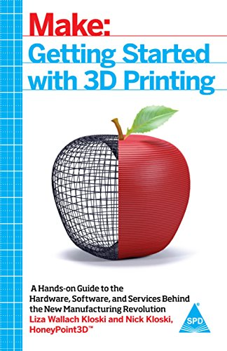 Make- Getting Started With 3d Printinting