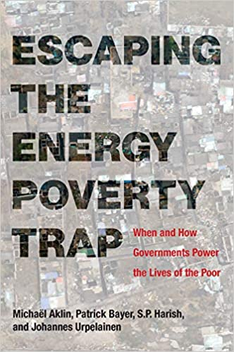 Escaping Disability Trap >> Amazon Com Escaping The Energy Poverty Trap When And How