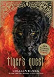 Tiger's Quest (Book 2 in the Tiger's Curse Series)