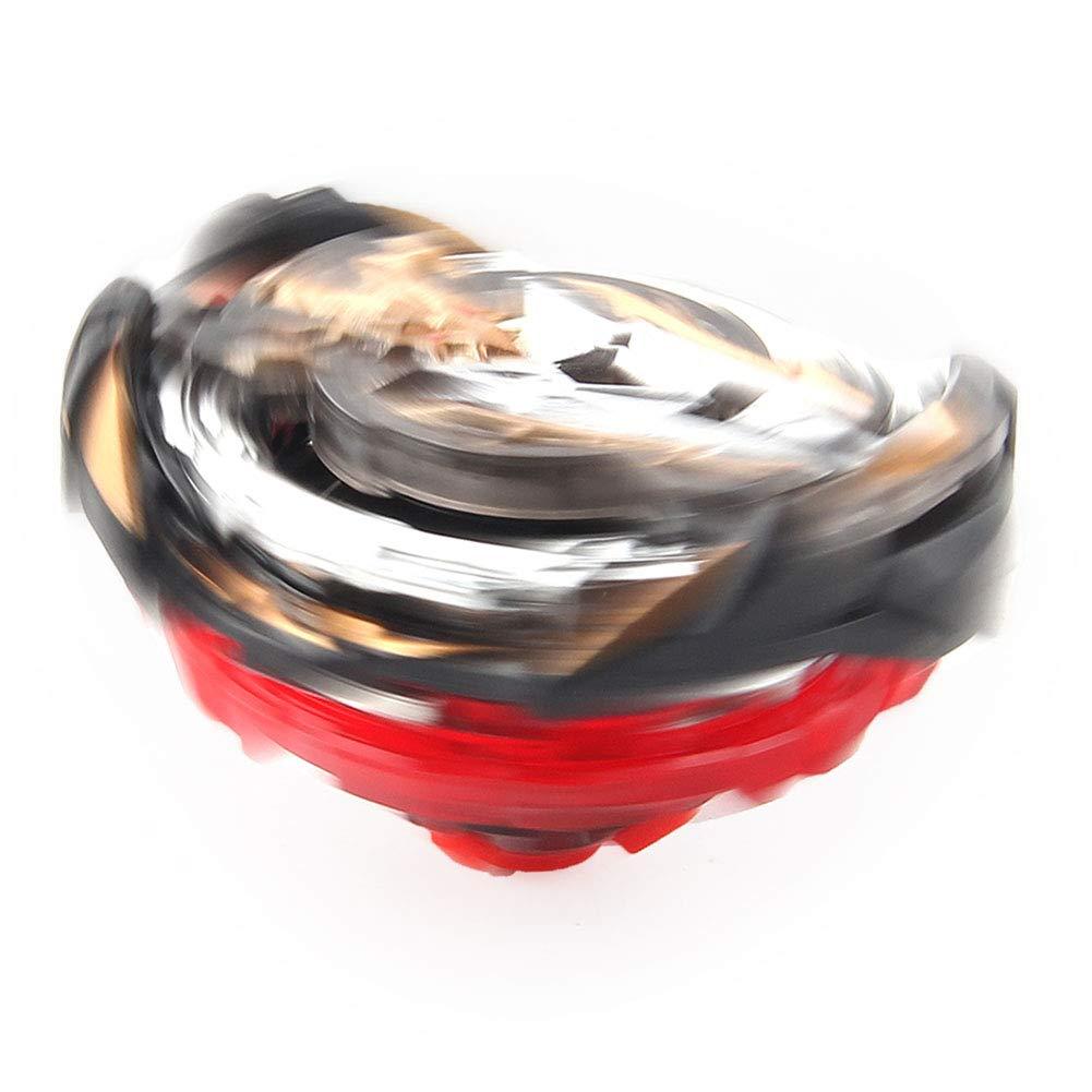 B-151 Cotrdocigh 1 pieza Beyblade Burst Wrestling Masters Fusion Spinning Top Spinning Top GT Series Gyro Plastic Speedy Toy y regalos interesantes para ni/ños