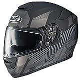 HJC RPHA-ST Knuckle Helmet (MC-5F, X-Large) 1606-855