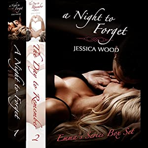 Emma's Story Series Box Set: A Night to Forget & The Day to Remember Audiobook