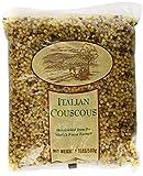 Fondo di Toscana Italian Couscous, 1.1 Pounds