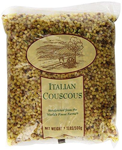 Fondo di Toscana Italian Couscous, 1.1 Pounds by Fondo di Toscana