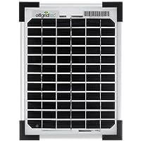 Offgridtec 5 W Mono 12 V panel solar/panel solar/célula solar