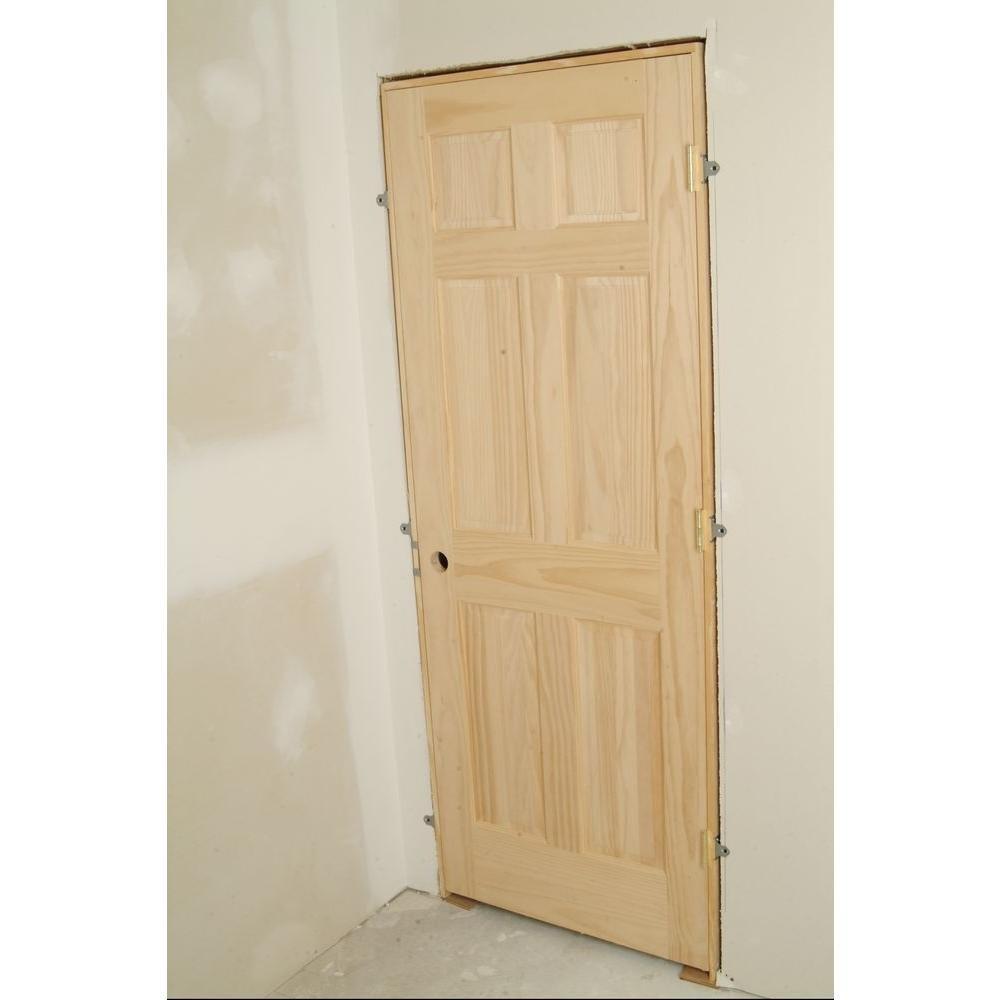 The Quick Door Hanger Value Pack Installs 10 Doors Complete