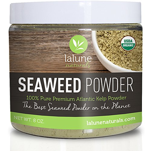 Seaweed Powder Cellulite Facials Wraps product image
