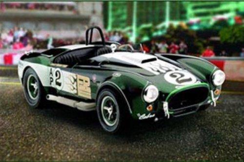 Revell 1:24 Shelby Cobra 427 ()