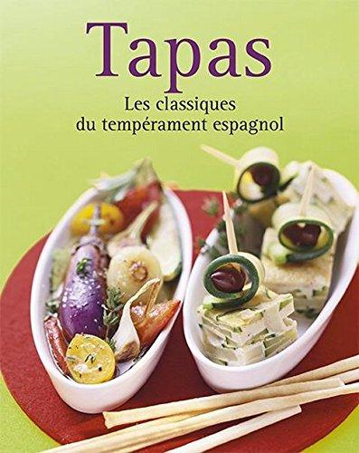 Tapas: Die Klassiker mit spanischem Temperament