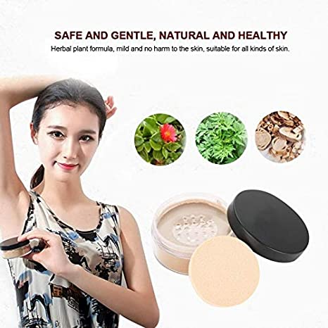 Sala-Ctr - Remove Body Odor Remover Armpit Sweat Underarm Odor