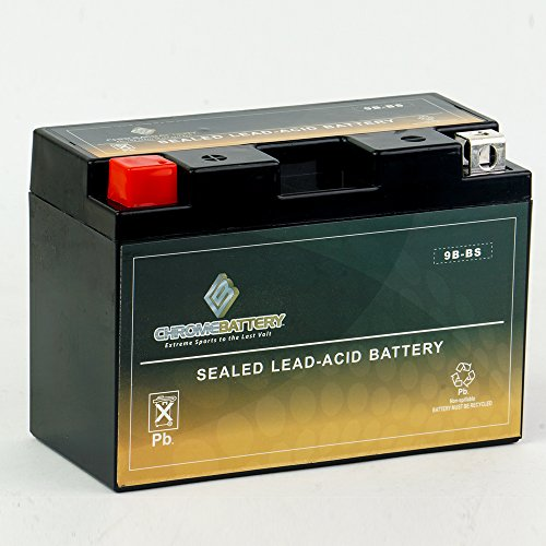 2001 R6 Battery - 1