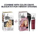 Clairol Color Crave Semi-Permanent Hair Color, Rose