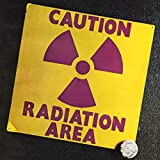 Caution Radiation Area (Japanese Blu-Spec CD2/Paper Sleeve/Remastered)