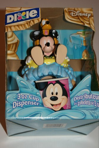 disney-mickey-mouse-pluto-splash-mountain-dixie-cup-dispenser