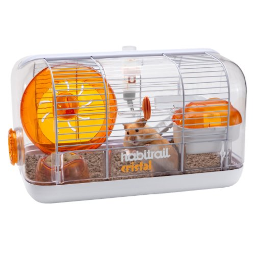 hamster cages amazon
