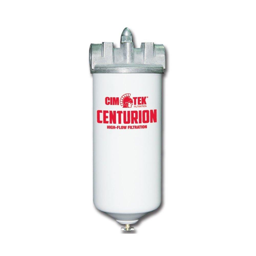 Cim-Tek 30002 10 /μm Resin-Impregnated Cellulose Element for The Cim-Tek Centurion Filter Housing