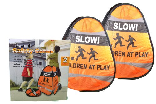 INNOVATIVE Pop Up 24 Inch Safety Children product image