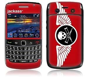 MusicSkins, MS-JKAS40043, Jackass - Wings, BlackBerry Bold (9700), Skin