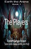 img - for The Players: Earth - The Arena book / textbook / text book
