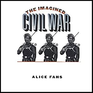 The Imagined Civil War Audiobook