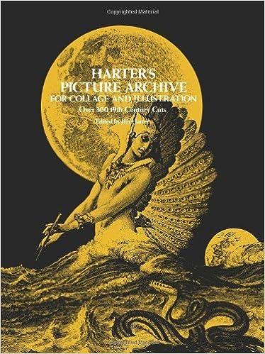 Google Bücher Downloader kostenloser Download Harter's Picture Archive for Collage and Illustration (Dover Pictorial Archive) [Paperback] [1978] (Author) Jim Harter B00E7G8UF0 PDF ePub iBook