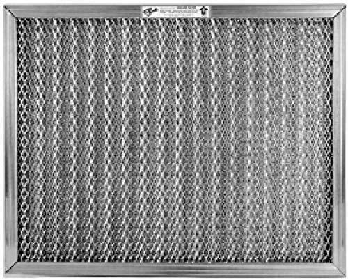 Washable Aluminum Air Filter (12 x 12 x 1)
