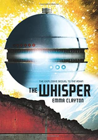 book cover of The Whisper