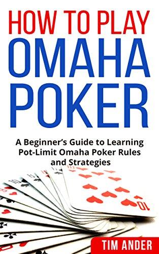 poker rules omaha