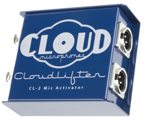 Cloud Microphones Cloudlifter Cl2