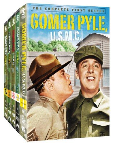(Gomer Pyle U.S.M.C. - Complete Series, Seasons 1-5)