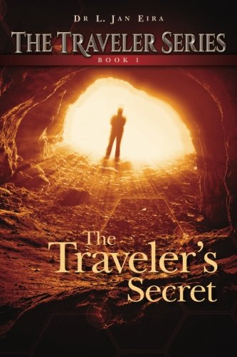 Read Online The Traveler's Secret: Book One (The Traveler Series) (Volume 1) pdf epub