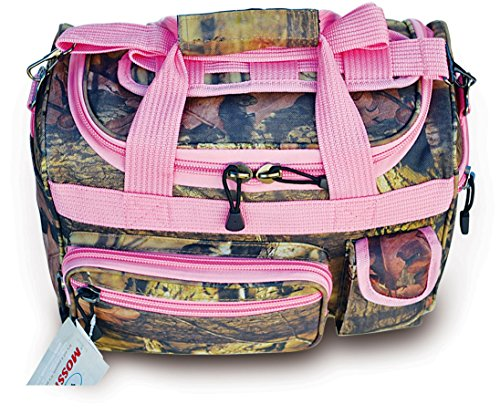Explorer Tactical Pink Mossy O…