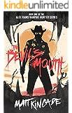 The Devil's Mouth (Alex Rains, Vampire Hunter Book 1)